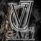 Clave7 14-11-2014-Fantasmogénesis con Santiago Vázquez-El Caso Valensole-El Experimento Ruso del Sueño