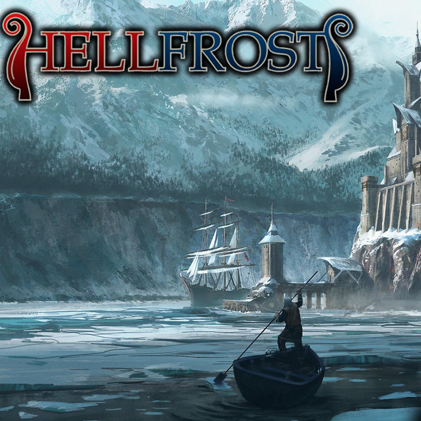 Campaña Hellfrost