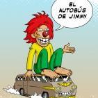 EL AUTOBUS DE JIMMY