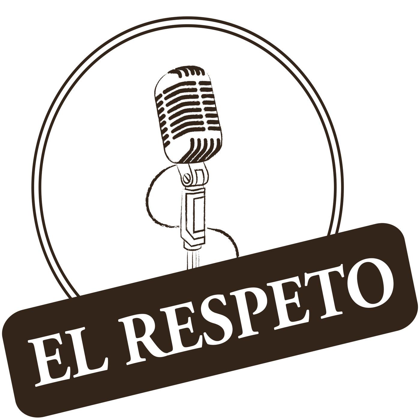 pod fanatic   Podcast: El Respeto   Episode: Programa 23- Paco Pérez ...