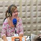 Entrevista a silvia janÉ