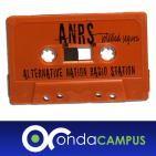 ANRS (ALTERNATIVE NATION RADIO STATION)