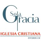 Iglesia Cristiana Sola Gracia