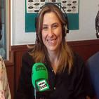 Entrevista a Estrella Ortiz en El Escaparate de Gracia