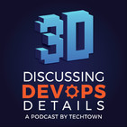 Episode 116: Dealing With Large Functionally Focused Departments With DevOps