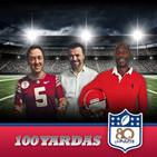 Podcast de 100 yardas