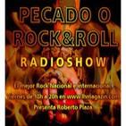 Pecado o Rock&Roll Radioshow especial 2º aniversario