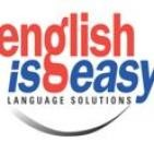 # 3. English is easy