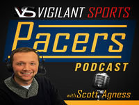 Ryan Carr on the Pacers' draft prep, pick 23, and valuing fit