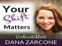 YSM 068: Shilamida Kupershteyn | Grieving Bartender to Grateful Bad Ass - The Your Shift Matters Podcast