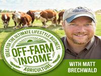 OFI 464: Farming With Fifteen Cousins | FFA SAE Edition | Tristan Travis | Creston High School FFA