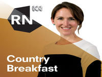 Country Breakfast Saturday 19th May