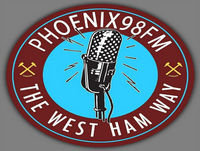 The West Ham Way show 88 - Wed 23 May 2018