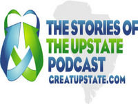 """The Stories of the Upstate™ #310: (Brad Phillips) """"I played guitar in several bands when I was in high school...."""