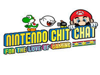 Nintendo Chit Chat's Podcast EP 25 - Mario Tennis Aces!