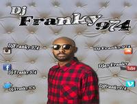 Dj-Franky.974 Mix Hip-Hop & Rnb (Edition 2017-2018)
