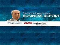 Defense & Aerospace Business Report: CNAS 2018 Edition [June 22, 2018]