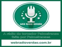 Live de Quinta - Arquibancada 1914 - Web Rádio Verdão