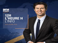 BFM : 20/06 - 12h, l'heure H