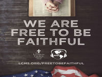 Religious Liberty in the United States --- 2018/06/20