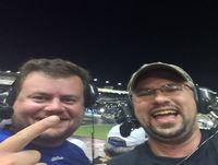 #PETM148 – @kevin teel from Pocono Raceway!