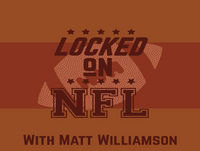 LOCKED ON NFL 6/19 NFC South Over/Under Win Projections
