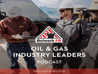 Bruce Ganer on Oil and Gas Industry Leaders Podcast – OGIL036