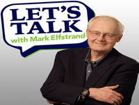 Let's Talk With Mark Elfstrand - June 16, 2017