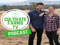 LET'S GET GOURMET! | Skype interview with The Gourmet Farmer
