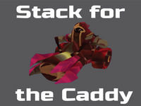 Stack for the Caddy - Episode 35