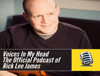 Voices In My Head Podcast Episode # 268: Song Consultant Randy Cox