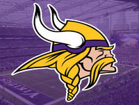 Latavius Murray joins the Vikings Draft Party!