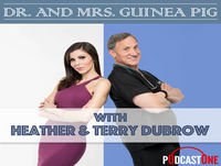 Dr. and Mrs. Guinea Pig with Heather and Terry Dubrow - Ep 12