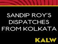 Sandip Roy: The Darkest Shadow