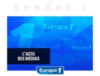 Village Médias - Invités : Cristina Cordula et Axel de Tarlé