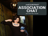 Association Chat Flash Briefing for June 22, 2018