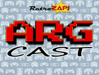 ARGcast #116: Power Stone and Mega Visions with Sketchcraft