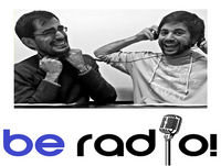 Be Radio del 20-05-18