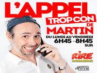 Évasion fiscale en Corse - L'appel trop con de Rire & Chansons