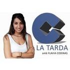 La Tarda 220414 Blogs entrevistem a Frances Grau