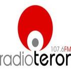 RADIO TEROR 107.6