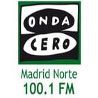 08012015 Madrid Norte en la Onda