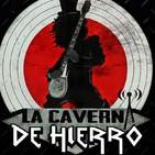 La Caverna de Hierro