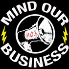 Mind Our Business Podcast Ep.12 - Brandon Calvillo