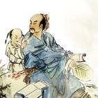Podcast Cuentos y Leyendas Chinas
