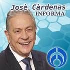 Programa Completo José Cárdenas Informa 14/03/2018