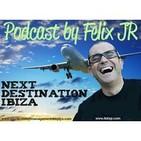 Felix JR Podcast