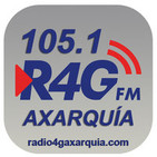 Radio4G Axarquía - Podcast