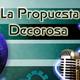 045. Entrevista al grupo de teatro que presentará una pastorela en el CCMB