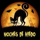 NOCHES DE MIEDO 3x16 - Dolls y terror navideño (Better watch out)